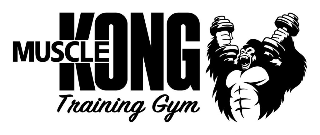 muscle kong